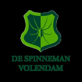 Logo de spinneman